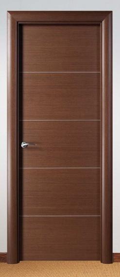 Puertas de interior for Ver modelos de puertas de madera